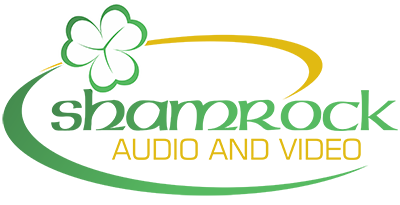 Shamrock Audio and Video